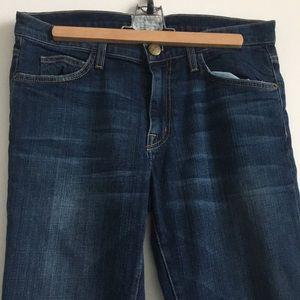 Current/Elliott Jeans - Current Elliot the fling jeans boyfriend loved